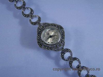Bratara cu ceas W300_010