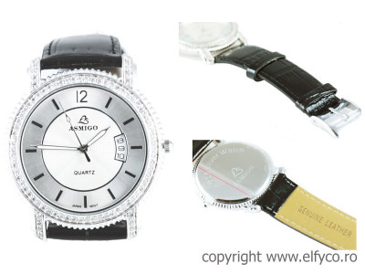 Bratara cu ceas W400_013